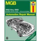 Haynes Automotive Manual, 66010