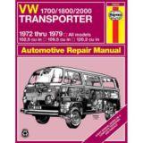 Haynes Automotive Manual, 96035
