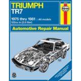 Haynes Automotive Manual, 94010