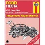 Haynes Automotive Manual, 36032