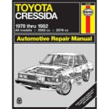 Haynes Automotive Manual, 92050