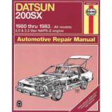 Haynes Automotive Manual, 28005