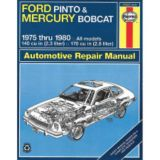 Haynes Automotive Manual, 36062