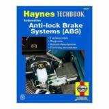 Manuel technique Haynes, ABS