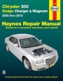 Haynes Chrysler 300 Repair Manual, 25027, 2005-2007 | Haynes | Canadian Tire