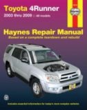 Manuel automobile Haynes Toyota 4Runner | Haynes | Canadian Tire