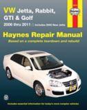 Manuel de réparation Haynes, Volkswagen, 2005-2011 | Haynesnull