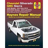 2005 silverado repair manual