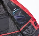 Manteau à coquille isolé HMK Ridge, rouge | HMK | Canadian Tire