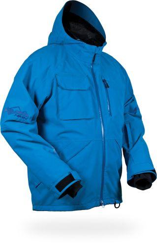 HMK Insulated Summit Jacket, Blue