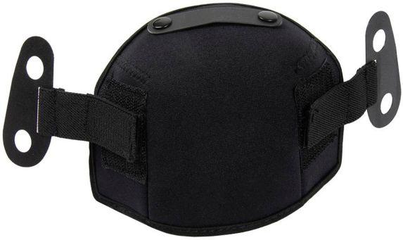 Fulmer Breath Guard for Cruz Powersport Helmet, Small/Medium
