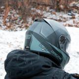 Origine Aerion ModularSnowmobile Helmet, Grey | Origine | Canadian Tire