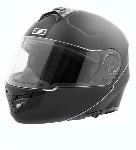 Origine Galica Snowmobile Helmet, Grey