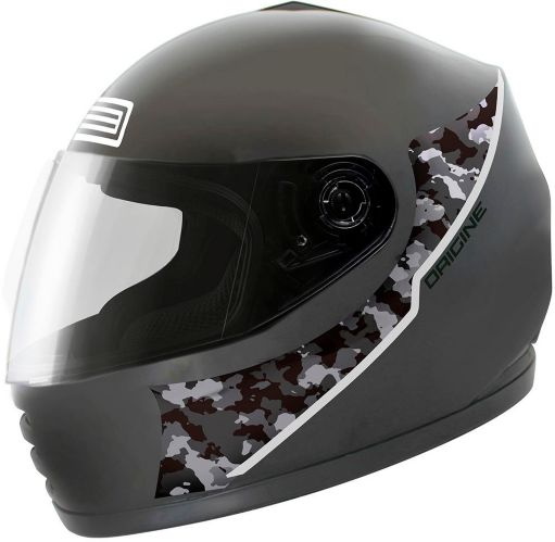 Origine Gambino Snowmobile Helmet, Youth