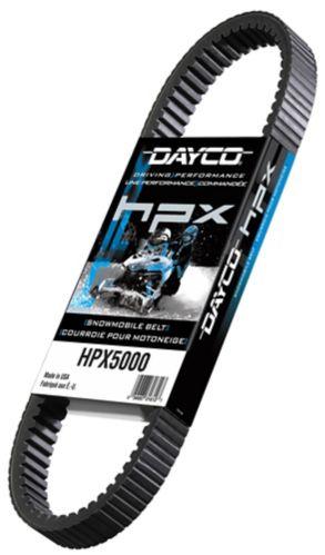 Dayco HPX Snowmobile Belt