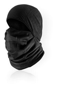 HMK Mens Exposure Balaclava Black Small//Medium