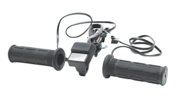 Ignition™ Heated Hand Grips