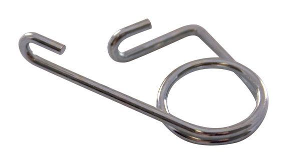 Kimpex Fuel Hose Clip, 10-pk