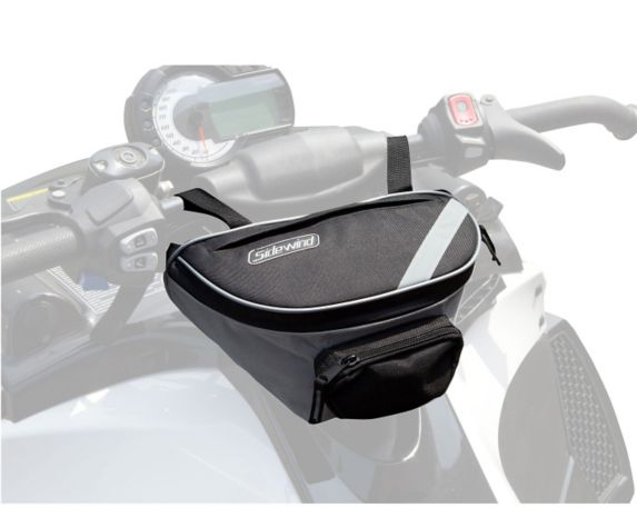Sidewind Snowmobile Handlebar Bag