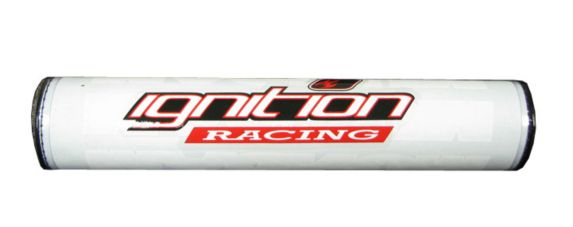 Manchons Ignition Racing, guidons carrés
