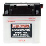 Batterie MOTOMASTER pour véhicules de sports motorisés, 16CL-B | MotoMasternull