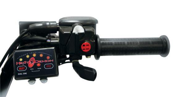 Dual Zone Power Control Kit