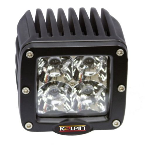 Kolpin LED Single Spot Light