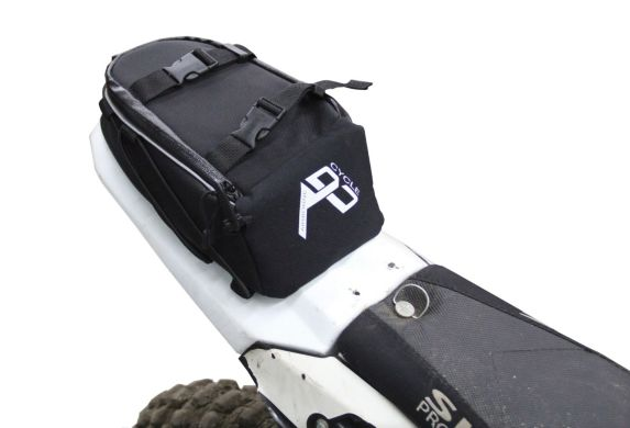 Standard Rear Fender Pak Product image