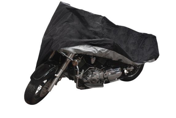Housse de motocyclette, qualité supérieure, très grand