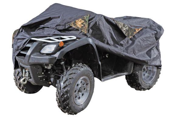 Tripel Premium X-Large Trailerable ATV Cover