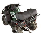Sidewind Essentials 3 pc Black ATV Luggage Kit | Sidewind | Canadian Tire