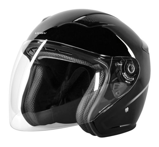 VCAN Copper Half-Face Road Helmet Product image