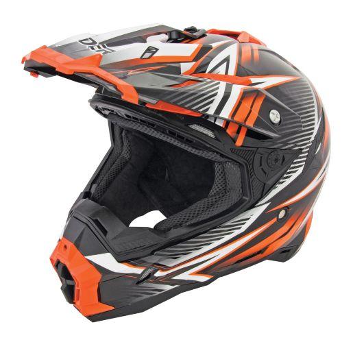 Raider Elite Tach Helmet