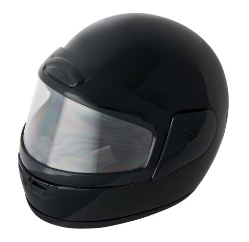 Raider Youth Full Face Snow Helmet