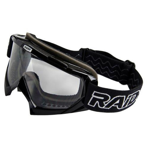 Raider Surge Goggles, Black Product image