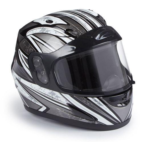 Snow Octane Helmet, Gray