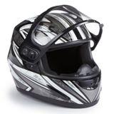 Snow Octane Helmet, Gray | Raider Powersportsnull