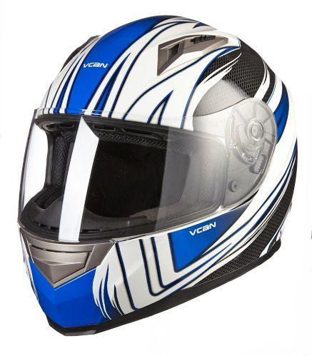 VCAN Surge Snow Helmet