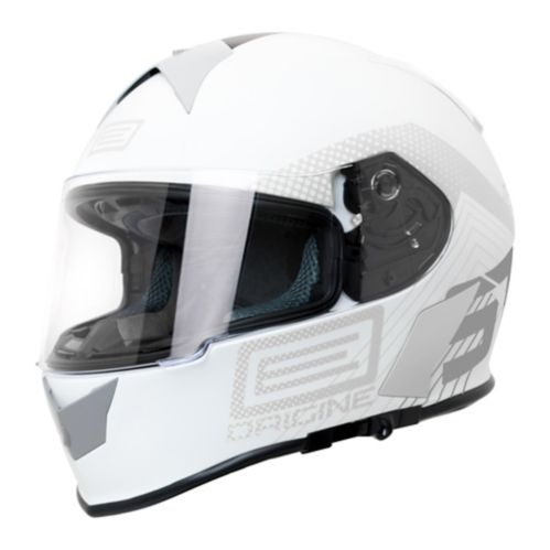 Origine ST Helmet, White
