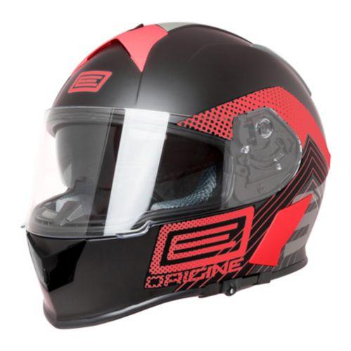 Origine ST Helmet, Red Product image