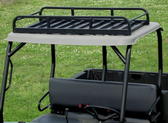 Great Day UTV Roof Rack, 50 x 22 x 7-in