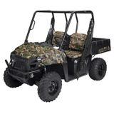 Classic Accessories UTV Bench Seat Cover Set, Polaris Ranger '02-'08, Vista   Classic Accessoriesnull