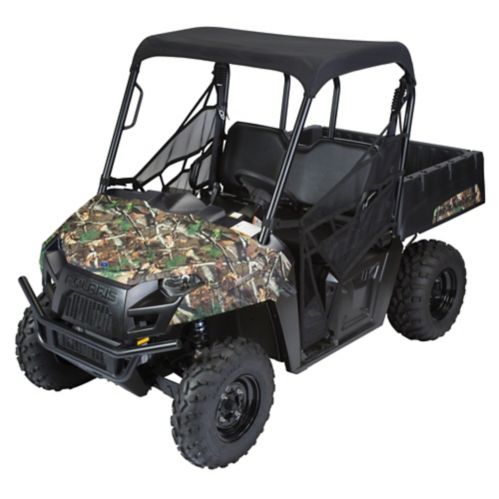 Classic Accessories UTV Roll Cage Top, Yamaha Rhino