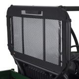 Classic Accessories UTV Rear Windshield, Kawasaki Mule 4000 4010, Black | Classic Accessories | Canadian Tire