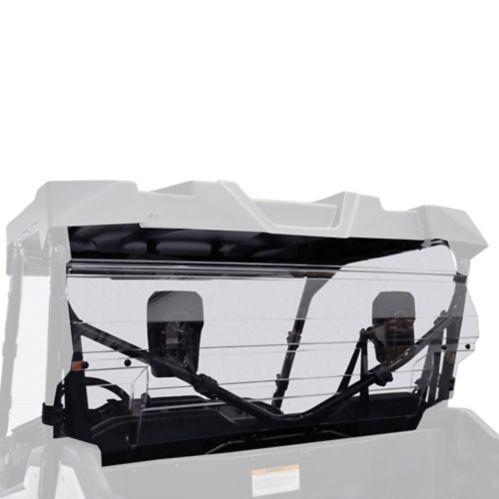 Kolpin Uncoated Rear Windshield, Honda Pioneer 1000 Product image