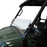 Kolpin Hard Coated Half Fixed Windshield, Kawasaki Mule PRO FXT | Kolpin | Canadian Tire
