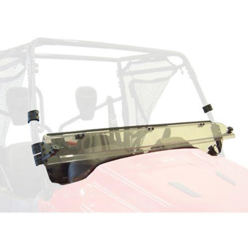 Kolpin Folding Windshield, Honda Big Red Product image