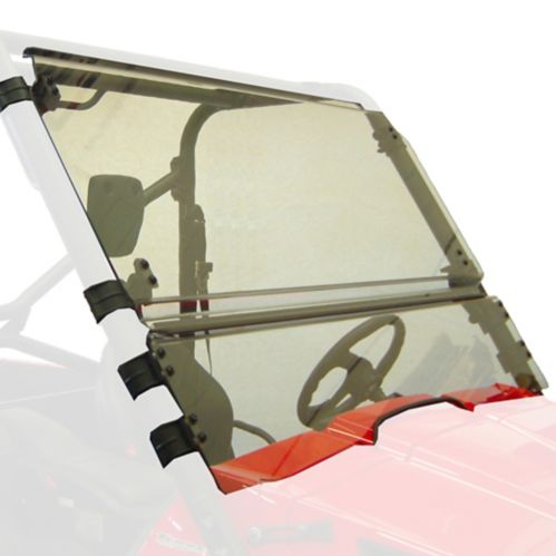 Kolpin Hard Coated Full Tilt Windshield, Kawasaki Teryx 2010
