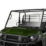 Kolpin Hard Coated Full Fixed Windshield, Mule PRO FXT | Kolpin | Canadian Tire