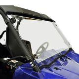 Kolpin Hard Coated Full Tilt Windshield, Yamaha Wolverine | Kolpinnull